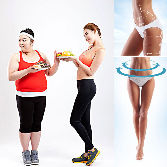 KONGDY Hot Sale Slimming Sticker 100 Pieces=10 Bags Slimming Navel Sticker 5x8 cm Slim Patch Weight Loss Burning Fat Patch 3