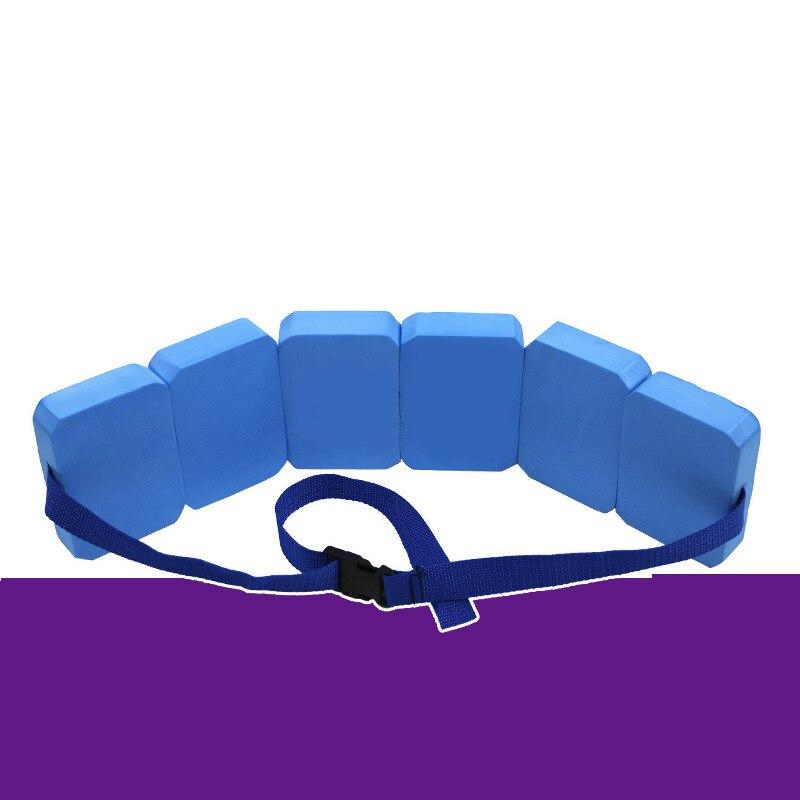 swiming toys kids summer beach floating pool games 2018 Children Learn Swim Back Float Board Water Outdoor Sports Buoyancy Belt