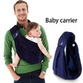 Newest 2016 Brand Top Quality Breathable 100% Cotton Infantil Baby Girls Boys Sling Baby Carrier Backpack  Mochila Ergonomica