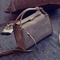2017 Summer New Leather Fashion Women Leather Handbags Minimalist Shoulder Bag Mini Women Messenger Bags