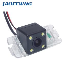 Free Shipping Special Car Rear View backup rear car Camera reversing camera for FOCUS(HATCHBACK)09 /For FORD MONDEO/FIESTA/S-MAX