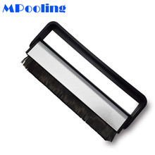 MPooling Vinyl Record Player Accessory LP/CD Cleaning Brush Anti Static Carbon Fiber Cleaner for Turntable