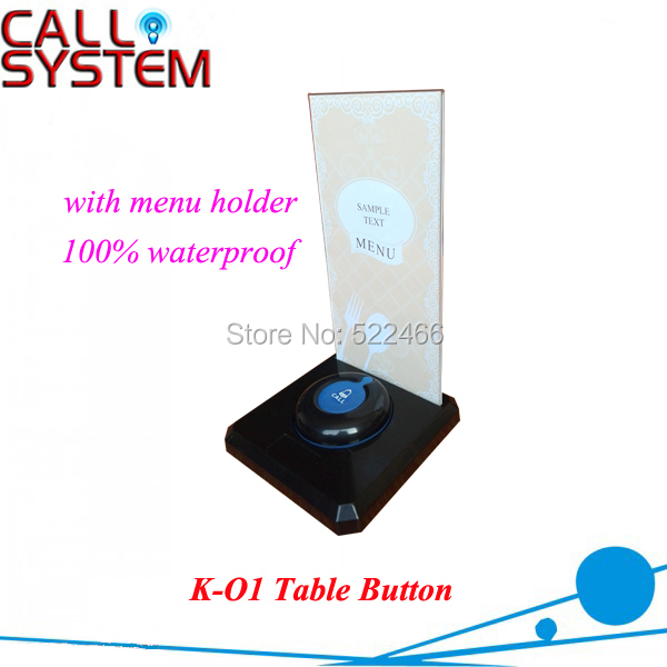 K-O1-BBL call button