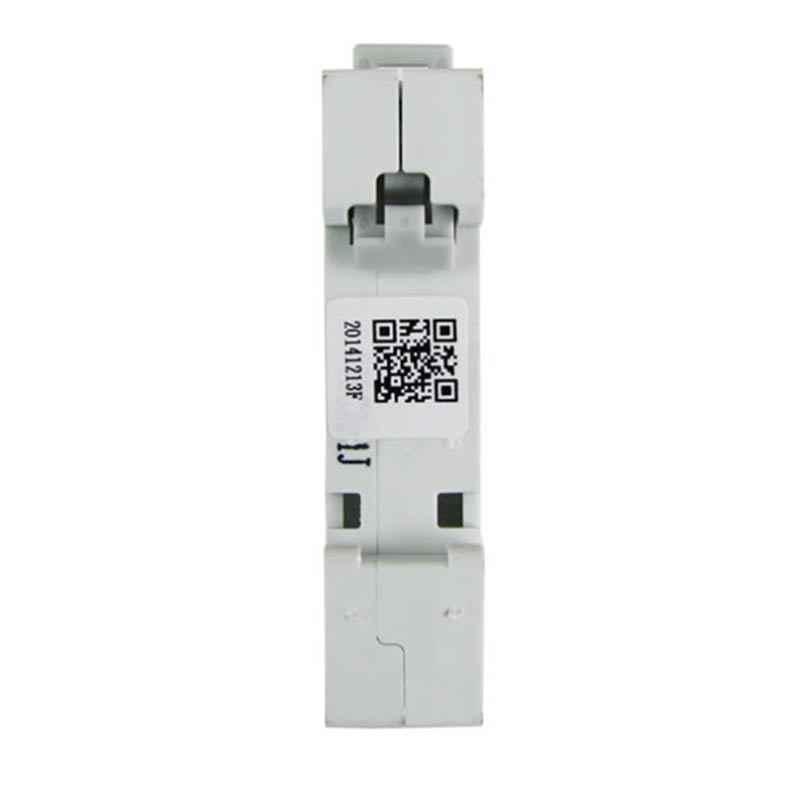 """Interruptor de aire de disyuntor en miniatura DZ47s-63 DELIXI MCB 1 polo """"D"""" Rivers 10A-63A 10A 16A 20A 25A 32A 40A 50A 63A"""