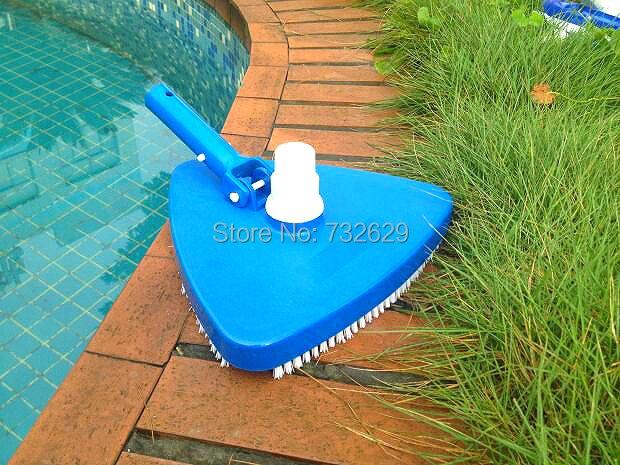 Economical swimming <font><b>pool</b></font> household cleaner equipment heavy <font><b>vacuum</b></font> head