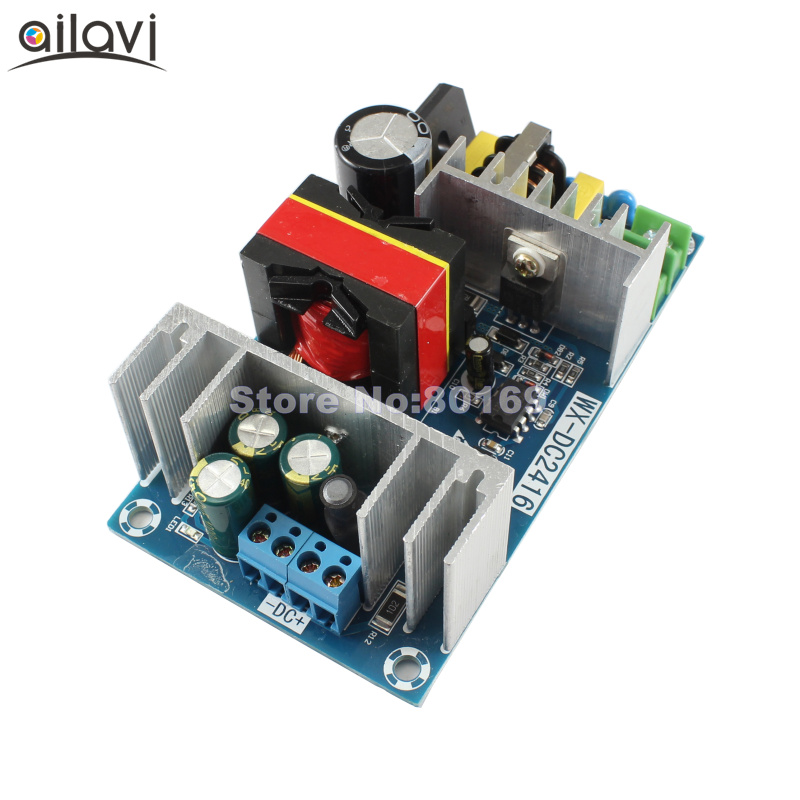 150W Switching Power Module AC220V to DC12V 10A12A13A Isolated AC-DC Power Module Converter Bare Board цена