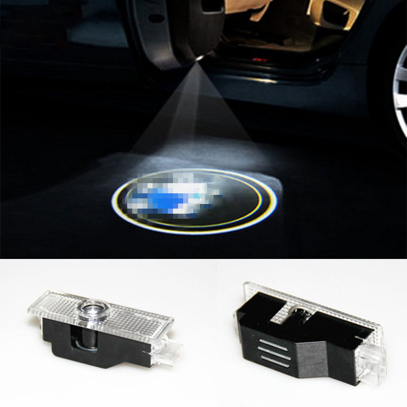 LED Door Warning Light With Logo Projector For BMW M E60 E63 E64 E65 E70 E86 E89 E85 E90 E91 E92 E93 F10 F30 F15 F07 M5 E61 F01 car led door logo projector ghost shadow light for bmw 3 5 6 7 m3 m5 e60 e90 f10 e63 f30 e64 e65 e86 e92 e85 e93 e61 f01 f02 gt