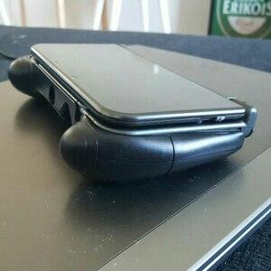 Image 5 - ป้องกันผู้ถือคอนโทรลเลอร์เกมพลาสติกมือสำหรับ Nintend ใหม่ 3DS XL LL (ใหม่รุ่น)