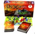 Dixit Карточные игры 1 + 2 версия древесины кролик настольные игры Английский инструкции отправить по электронной почте