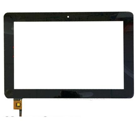 New For 10.1 Prestigio Multipad 4 Quantum 10.1 3G PMP5101D3G_Quad Tablet touch screen digitizer panel Sensor Glass Replacement 7inch for prestigio multipad color 2 3g pmt3777 3g tablet pc touch screen panel digitizer glass sensor replacement free shipping href