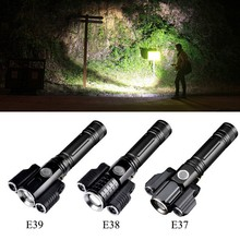 Outdoor Hiking Tactical Flashlight Torch Led Q5 Lamp Torche Ultra Multifunctional flashlight LED Lanterna Outdoor Tools