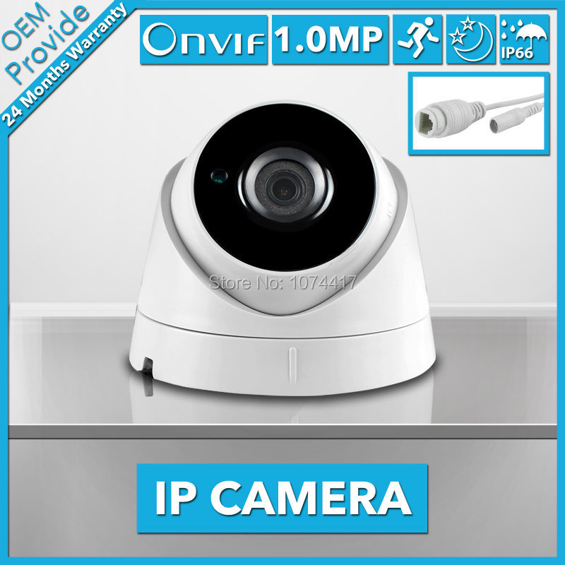 FL-IP3100HR-T IP Camera HD 720P IR Bullet H.264 CMOS Camera 3.6/6mm Lens Onvif Night Vision 1.0MP P2P Security Camera hd 720p ip camera outdoor bullet h 264 cmos security camera ir night vision 3 6mm lens surveillance 1 0mp ip camera onvif