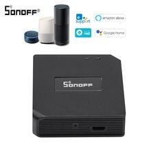 Sonoff RF Cầu Wifi 433 Mhz Thay Thế Nhà Thông Minh Tự Động Hóa thông Tắc Đa Năng Thông Minh Domotica Wi Fi Remote RF Bộ Điều Khiển