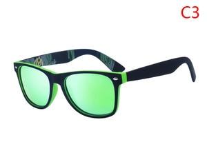 Image 5 - Viahda ماركة الاستقطاب النظارات الشمسية الرجال القيادة نظارات شمسية للنساء Hot البيع جودة حملق نظارات الرجال Gafas دي سول