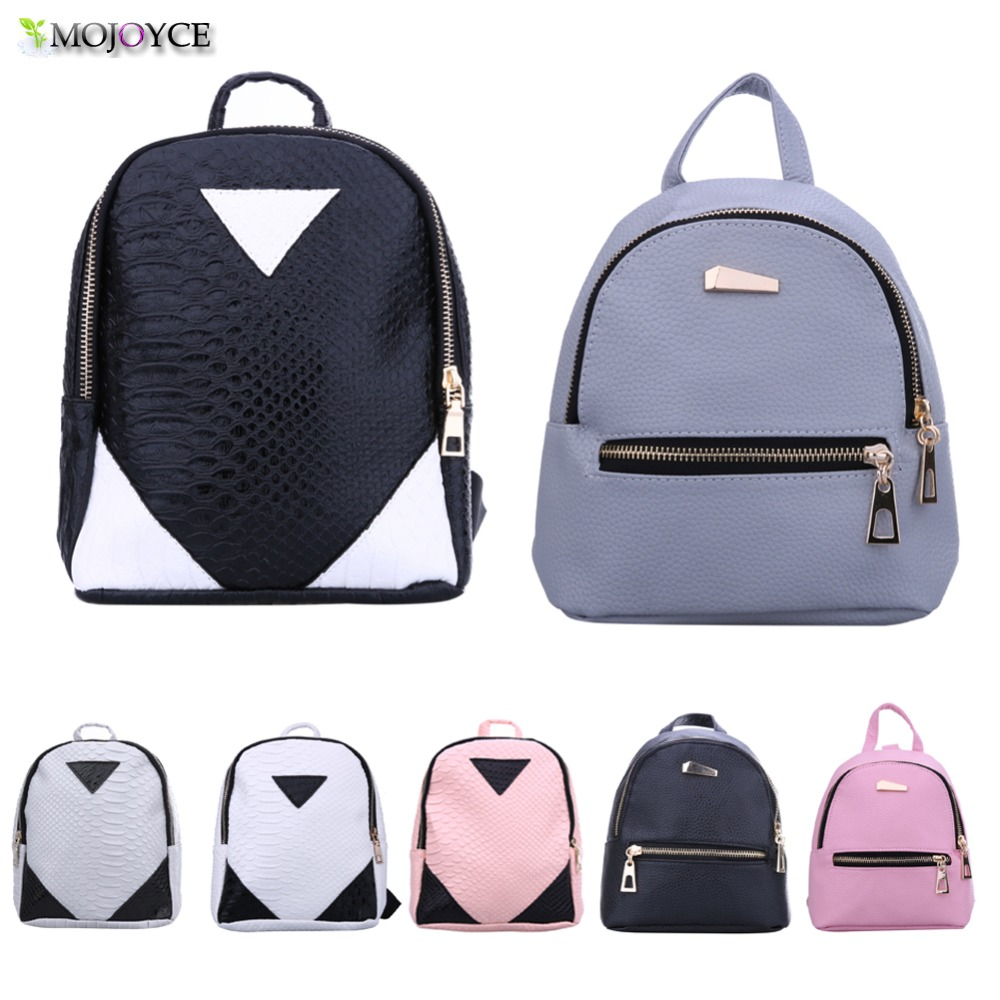 Small Backpack Purses - BackpackStyle