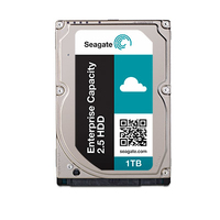 Seagate Constellation.2 2TB 2.5 2048 GB 7200 RPM SATA 128 MB Hard Drive