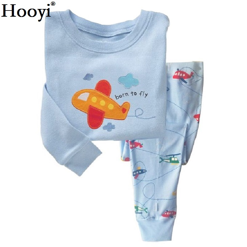 Cute Zebra Baby Boys Pajamas Clothes Suits Long Sleeve Children's Pyjamas Sleep Suit Cotton Girl Pijamas 100% Cotton Soft Pant 5