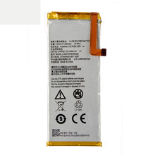 Origina High Capacity Li3925T44p6hA54236 Phone battery For ZTE Blade S7 T920 2500mAh