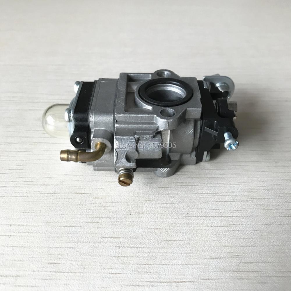 1E40F-5 / 1E44-5 430 42.7cc / 49.3cc decespugliatore tagliaerba 15mm - Attrezzi da giardinaggio - Fotografia 4