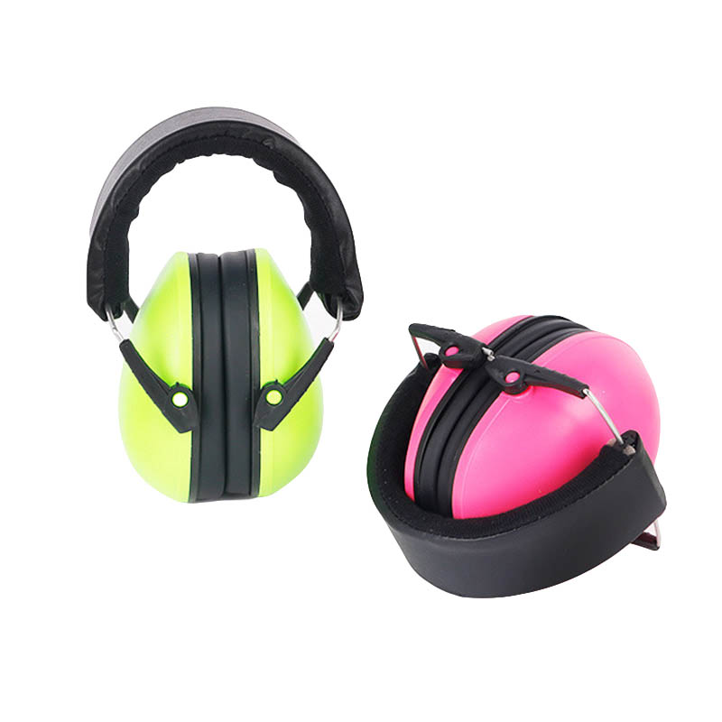 Baby Earmuffs Kids Sound insulation Ear Protector Noise Reduction Headphones Children Hearing Protection Anti-noise Ear muff стоимость