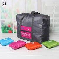 Large Size Storage Bag Travel Luggage Bag Large Capacity Folding Bag Traveling Pouch Handbag Hot Selling