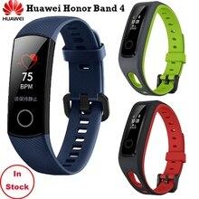 In Stock!Original Huawei Honor Band 4 Running/Standard Version Smart Wristband Shoe-Buckle Sport Land Impact Professional Advice