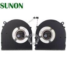 EG50040S1 CE60 S9A EG50040S1 CE70 S9A dc5v 0.45a 6033b0063501 6033b0063601 para xiaomi 15.6 pro gtx ventilador de refrigeração