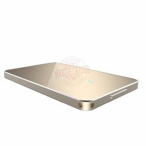 Image 4 - Ultra דק כפול 2 כפול סים המתנה Bluetooth להאריך ה SIM מתאם L20 LAIFORD לא Jailbreak עבור iPhone/iPod 6th iOS 10.3.3