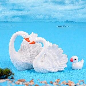4 Style Elegant Birds Fairy Ga