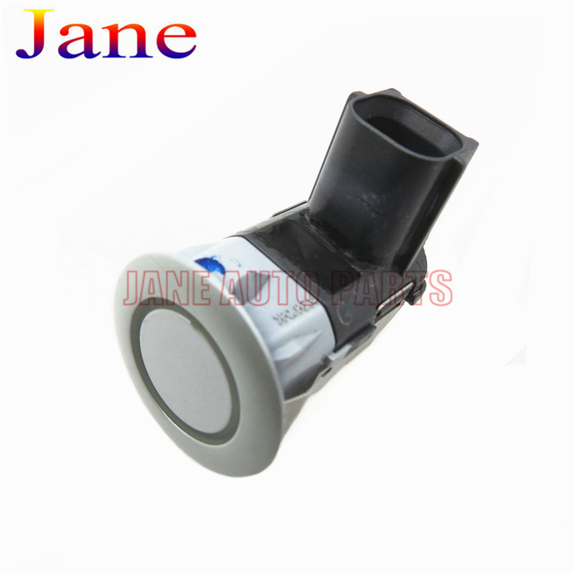 MR587688 Pearl White Color 8651A056HA 8651A056 Parking sensor pdc for Mitsubishi ASX Lancer Sportback Outlander II
