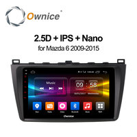 Ownice C500 Octa Core 2GB RAM 32G ROM Android 6 0 Car Dvd Gps For Mazda