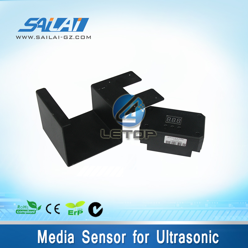 цена на New type!! ultrasonic infrared sensor for printer paper take up