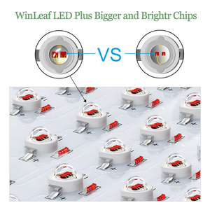 Image 2 - Led Grow Light Full Spectrum 600w 1000w 1200w 1500w 1800w 2000w for Indoor Tent Greenhouses Hydroponics  Flowering Led Lights