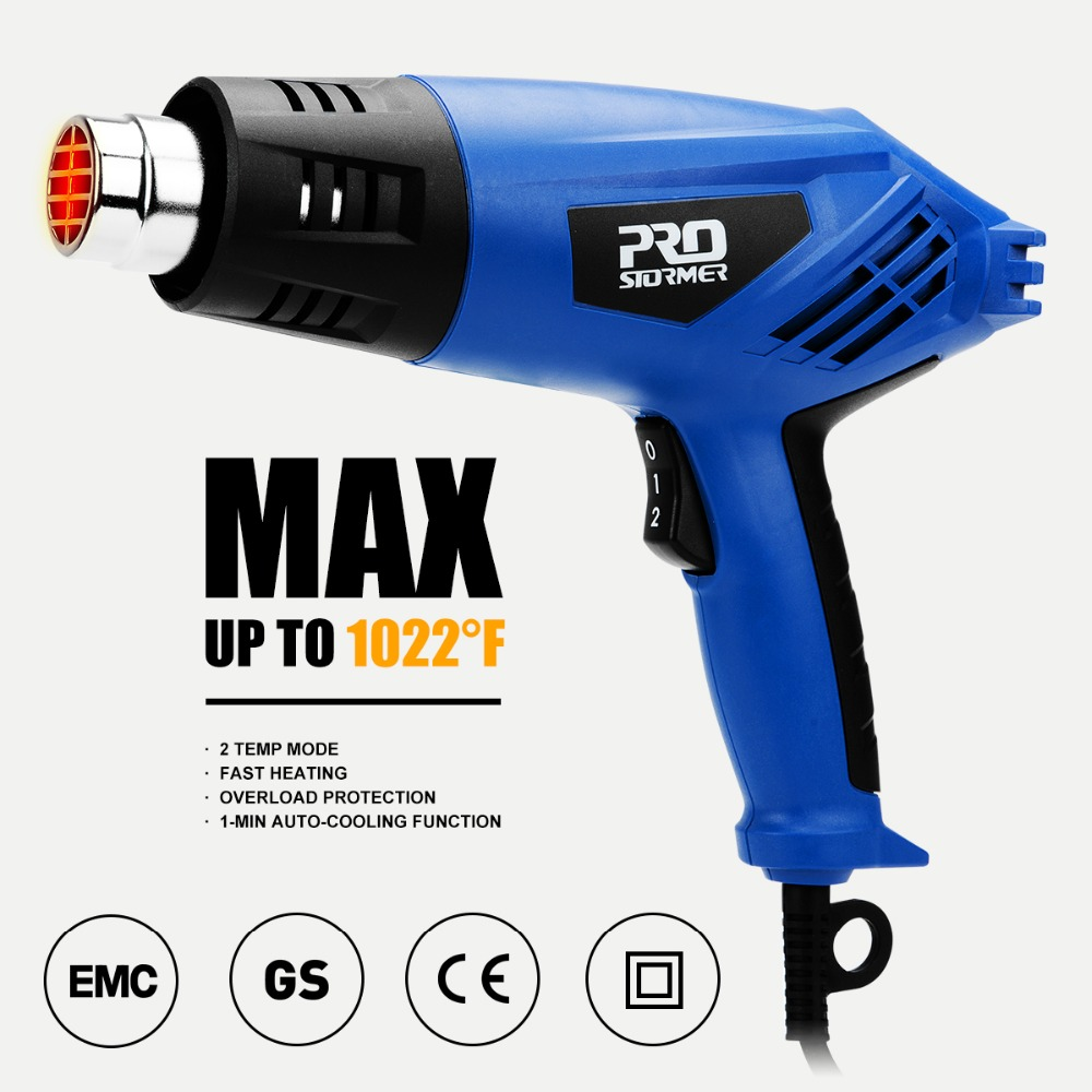 Heat Gun Max