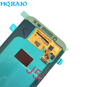 Image 5 - Super Amoled LCD Screen For Samsung J530 J5 Pro 2017 J530Y Touch Screen Digitizer LCD Display For Samsung Galaxy J5 Pro J530F