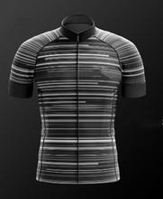 2017 HOMBRES de MANGA CORTA CAMISETAS de CICLISMO desgaste de ciclo Ropa Ciclismo bike ropa mejor calidad