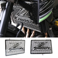 For KAWASAKI Z800 2013 2014 2015 2016 Motorcycle Radiator Grille Guard Cover Protector Fuel Tank Protection