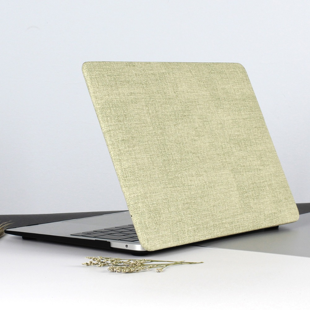 Aesthetic Shell Case for MacBook 198