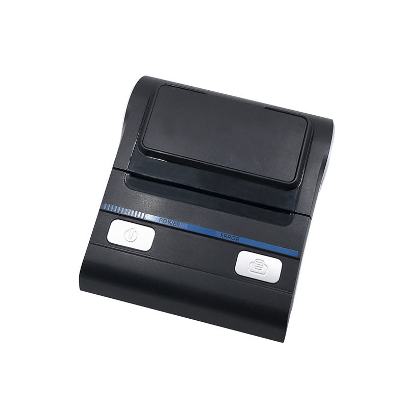 High Quality 80mm Thermal Receipt Ticket Printer Wireless Printer Bluetooth/Usb Printer Support Android/IOS POS Multi-language freeshipping mini bluetooth thermal printer 80mm receipt ticket printer pos printer machine for thermal printer android ios