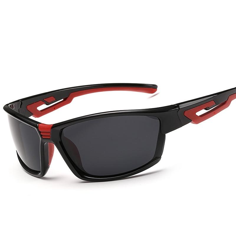 VLHQETXN Man Sunglasses Brand 2017 Vintage Polarized Sun glasses Men Sport Driving Glasses Uv400 Lunette Oculos Sol Masculino