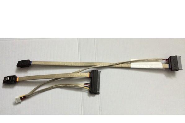 Hdd disco rígido cabo conexões sata cd-rom drive de dvd cabo de alimentação para lenovo b320 b320i b325 b325i b325r3 b325r2i