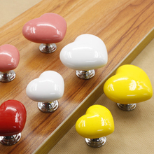 Buy heart door knobs and get free shipping on AliExpress.com