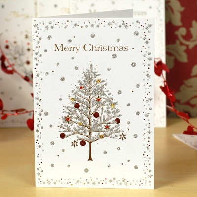 christmas glitter greeting card set of 18handmade christmas cards on aliexpresscom alibaba group
