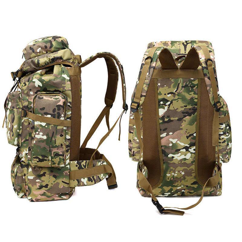 Мужские дорожные сумки Большой Емкости нейлоновый Камуфляжный Рюкзак Портативный багажный повседневный рюкзак Bolsa многофункциональная багажная сумка