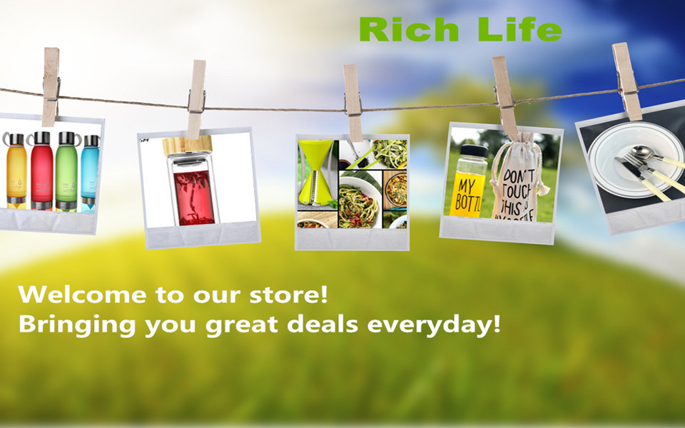 Rich Life store