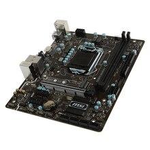 Original B250M PRO VH LGA1151 interface commercial font b motherboard b font font b computer b