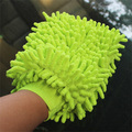 Super Mitt Microfiber Car Wash Washing Cleaning Gloves Car Washer Wholesale