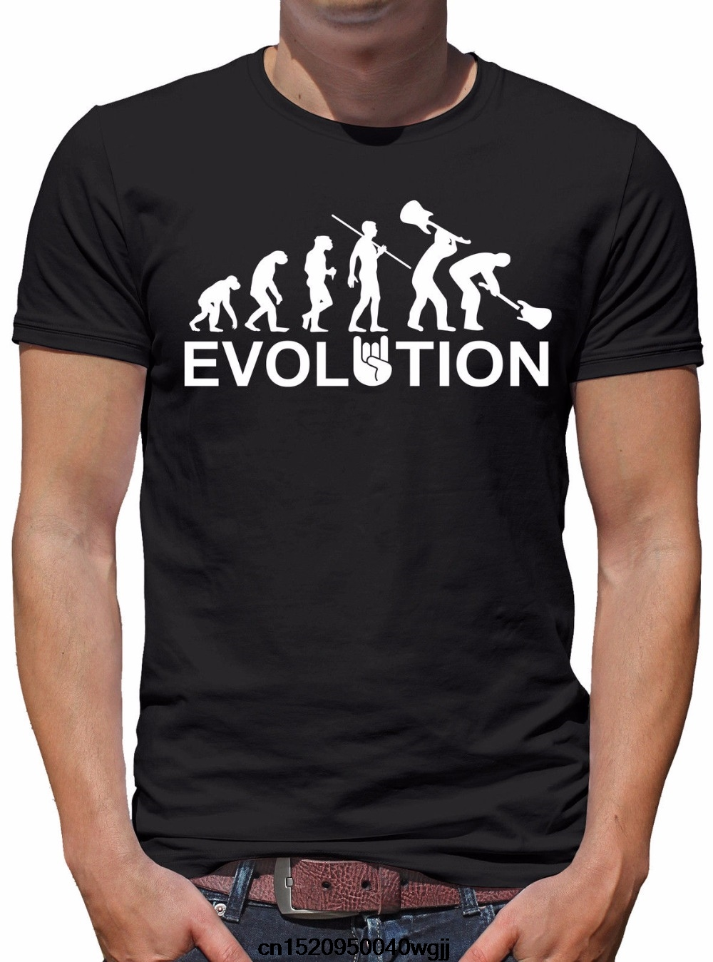jzecco newest 2017 men 39 s fashion t shirts custom evolution heavy metal trash herren casual tee