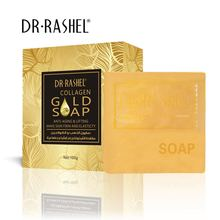 DR.RASHEL Collagen Face Soap Anti Aging Lifting Firming Facail Cleanser 100g
