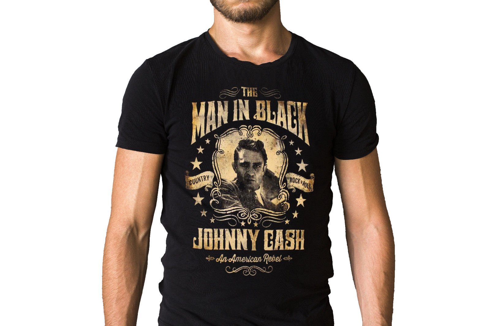 64cb047223148 Buy johnny cash tee shirts and get free shipping on AliExpress.com